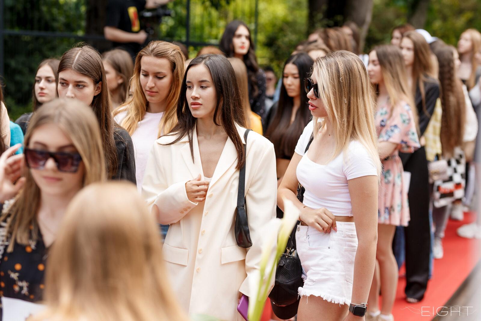В Одесі відбувся перший відкритий кастинг «Міс Україна — 2021»-Фото 1