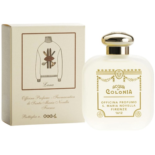 Средневековая история: Уникальные ароматы от Santa Maria Novella-Фото 2