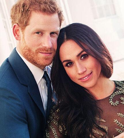 Право престолонаследование: Естьли у дочери Гарри и МеганЛилибетшанс стать королевой Великобритании?-430x480