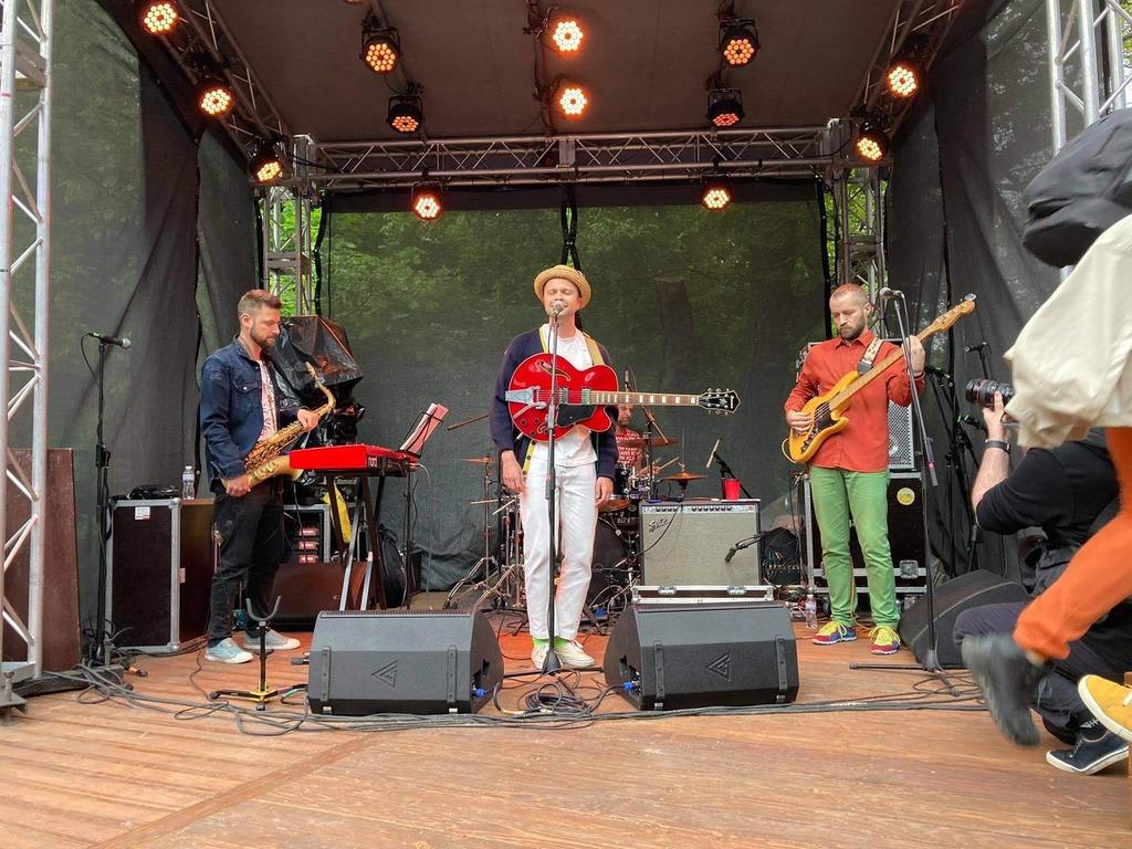 музичний фестиваль 2