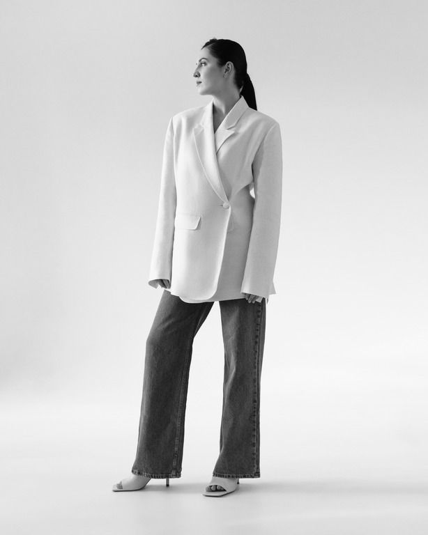 Про що жінка мовчить: Маріанна Сенчіна, дизайнерка бренду-Фото 1