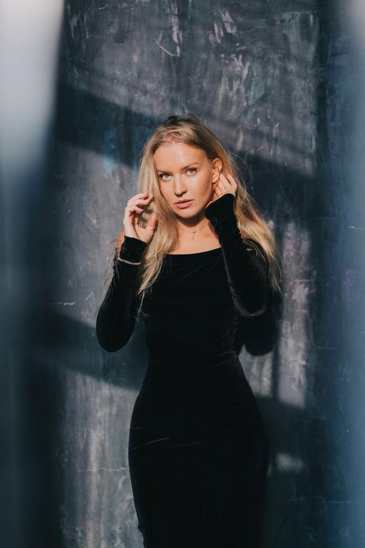Анна Осмехина 3