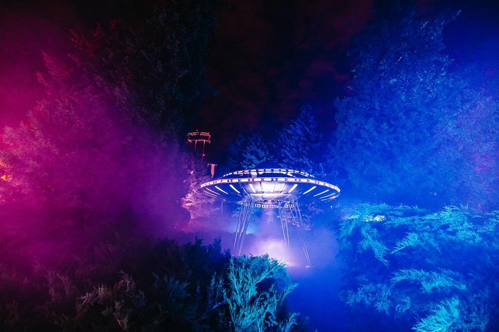 Три космические ночи в саду: Как прошли первые выходные лета-Фото 4