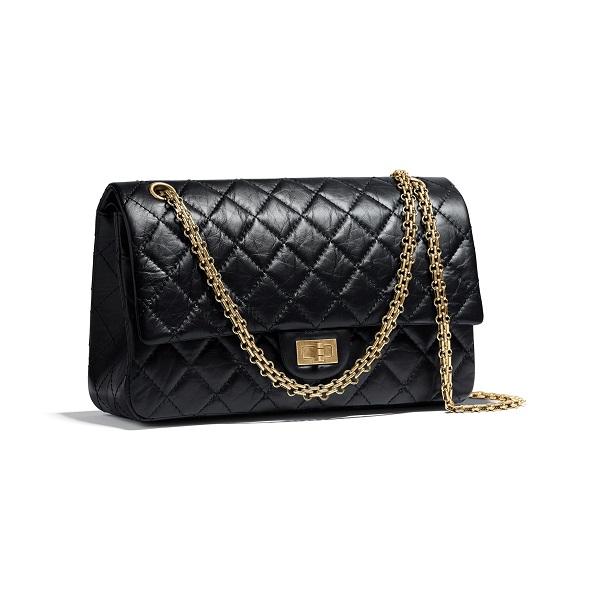 """Любимые модницами классические сумки """"с именем"""", и страны, где они стоят дороже и дешевле всего-Фото 4"""
