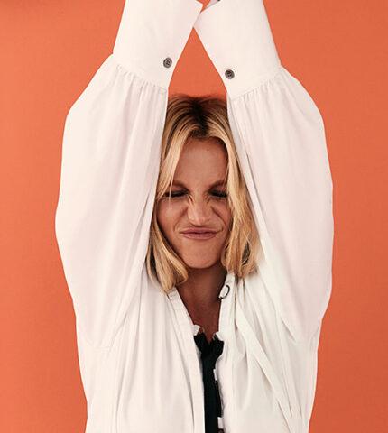 Бритни Спирс призналась, что отец запрещает ей заводить детей и избавляться от средствконтрацепции-430x480