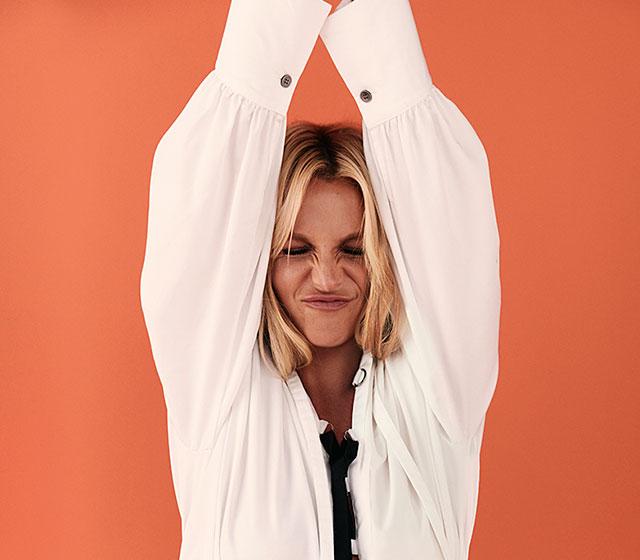 Бритни Спирс было отказано в прошении об отмене опекунства-Фото 1