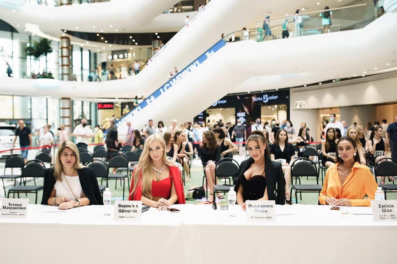 У Харкові відбувся другий відкритий кастинг «Міс Україна -2021»-Фото 5
