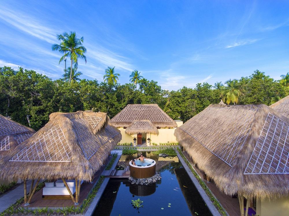 Смак до життя: Поласувати аутентичною азійською кухнею в розкішному готелі Emerald Maldives Resort & Spa-Фото 1