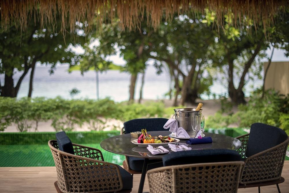 Смак до життя: Поласувати аутентичною азійською кухнею в розкішному готелі Emerald Maldives Resort & Spa-Фото 8