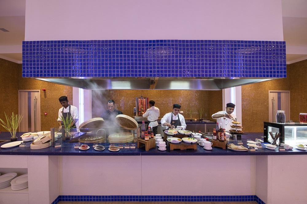 Смак до життя: Поласувати аутентичною азійською кухнею в розкішному готелі Emerald Maldives Resort & Spa-Фото 4