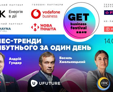 70+ кейсів зростання бізнесу у часи невизначеності на GET Business Festival-430x480