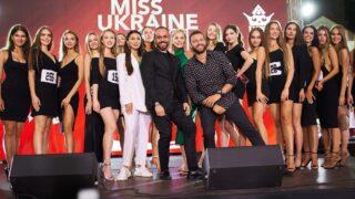 Рекордна кількість дівчат взяли участь у кастингу «Міс Україна» у Києві-320x180