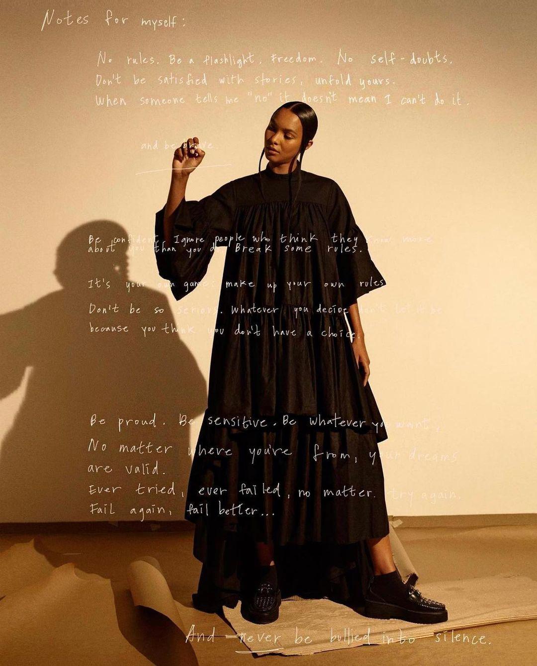 Fashion-математика: 8 актуальных формул стильного образа на лето 2021-Фото 2