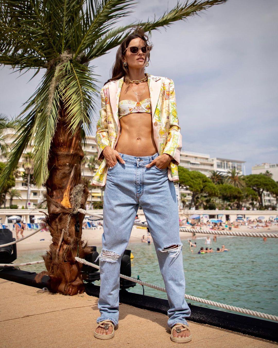 Fashion-математика: 8 актуальных формул стильного образа на лето 2021-Фото 7