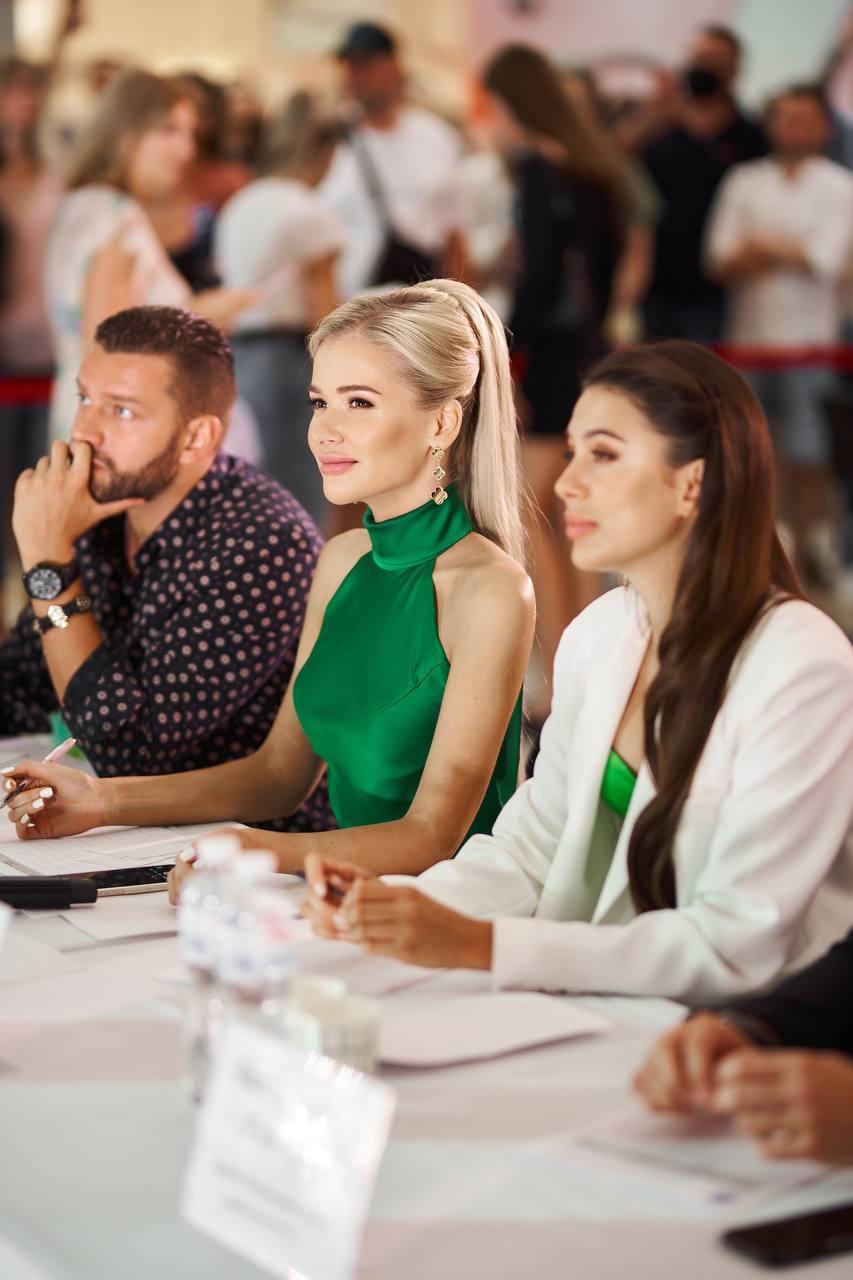Рекордна кількість дівчат взяли участь у кастингу «Міс Україна» у Києві-Фото 5