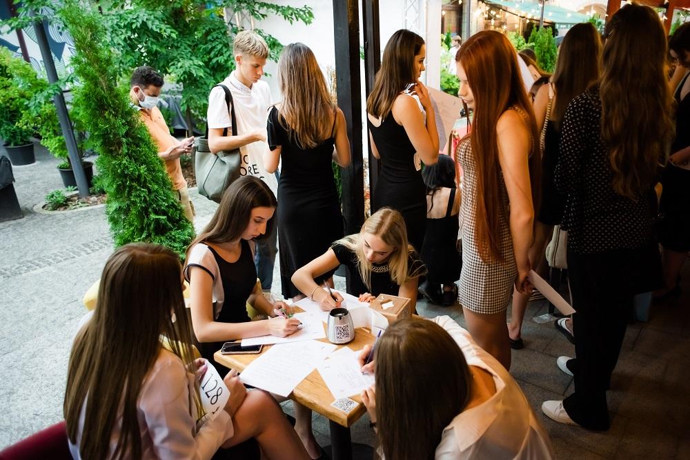 У Львові відбувся відкритий кастинг конкурсу «Міс Львів — 2021» та національного конкурсу «Міс Україна-2021»-Фото 6