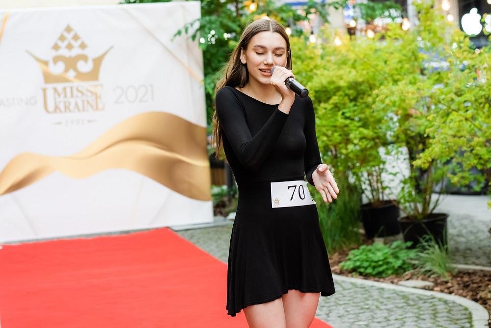 У Львові відбувся відкритий кастинг конкурсу «Міс Львів — 2021» та національного конкурсу «Міс Україна-2021»-Фото 7