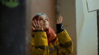 Любов у вогні: група раёк презентує кліп на трек із дебютного альбому «Море огня».-320x180