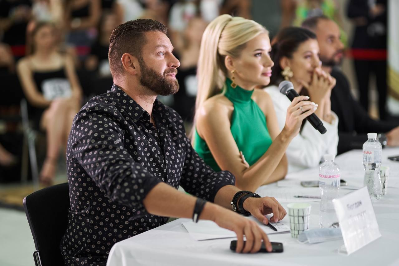 Рекордна кількість дівчат взяли участь у кастингу «Міс Україна» у Києві-Фото 8