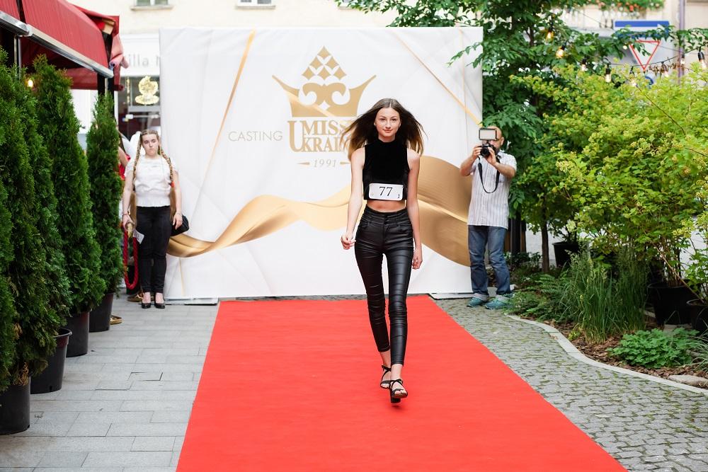 У Львові відбувся відкритий кастинг конкурсу «Міс Львів — 2021» та національного конкурсу «Міс Україна-2021»-Фото 8