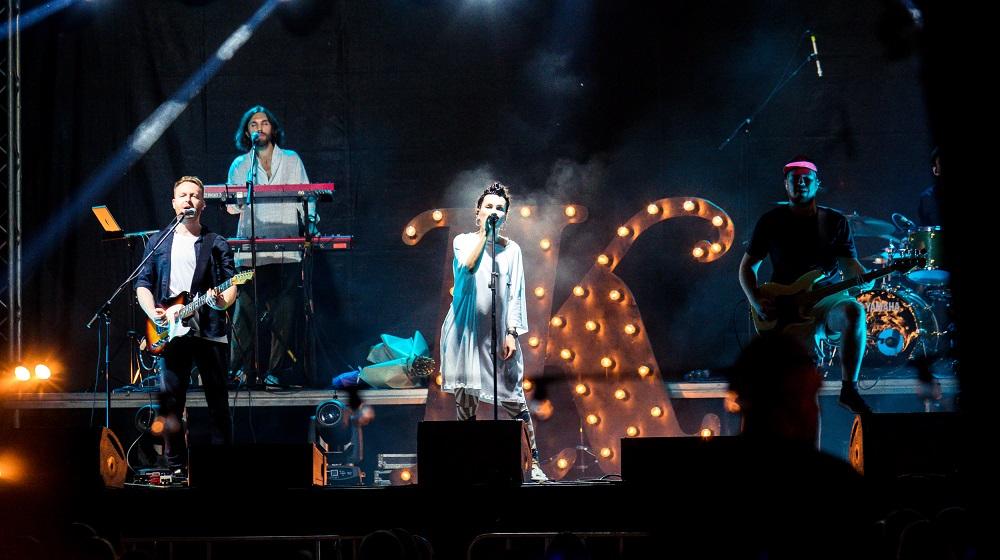 Нові пісні та перший виступ за тривалий час: «Крихітка» дасть концерт просто неба-Фото 2