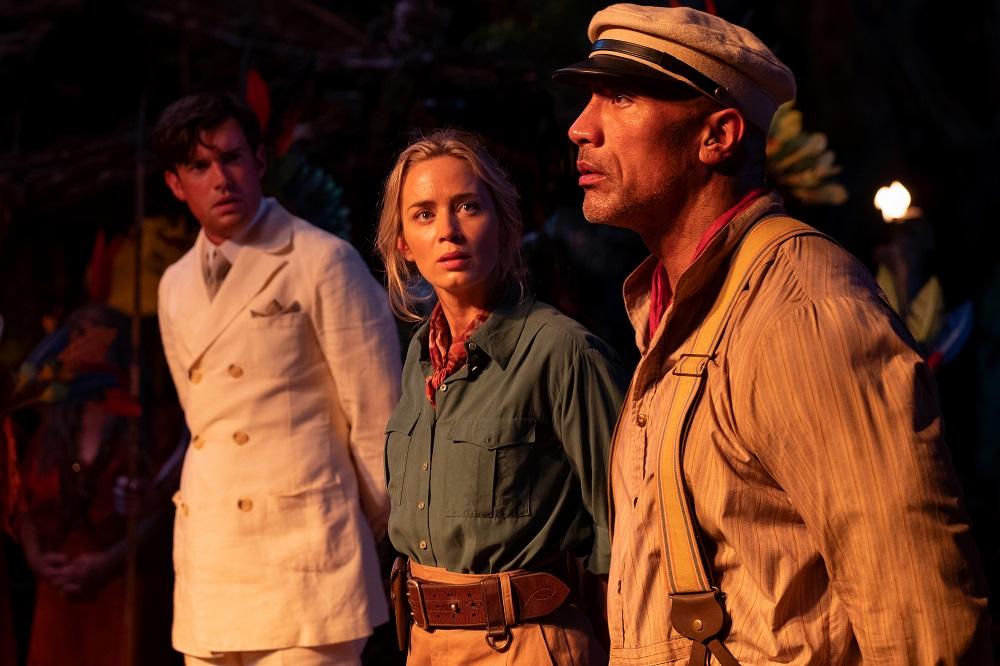 Эксклюзивное интервью Эмили Блант в преддверии выхода нового фильма «Круиз по джунглям»-Фото 1