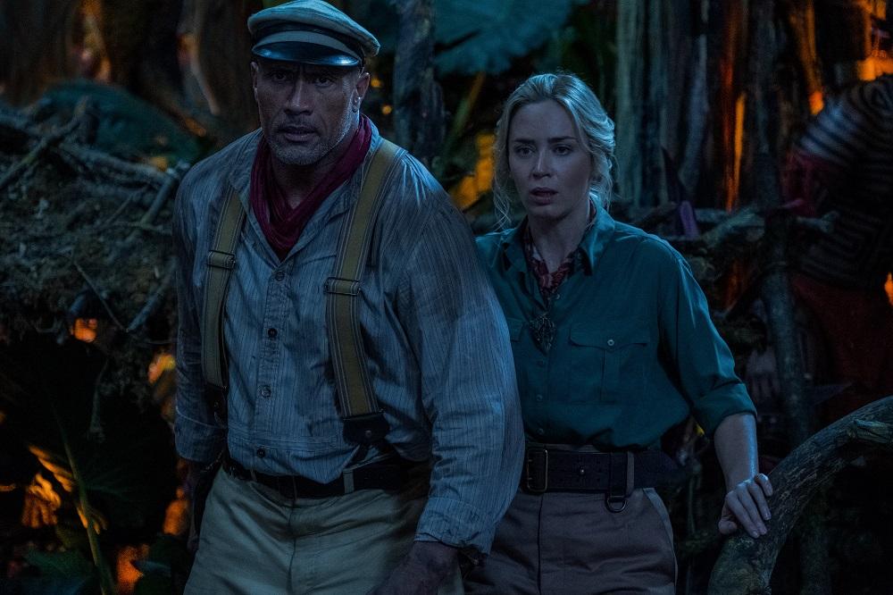 Эксклюзивное интервью Эмили Блант в преддверии выхода нового фильма «Круиз по джунглям»-Фото 6