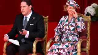 Новые лица: Все, что нужно знать о принцессе Дельфине Бельгийской-320x180
