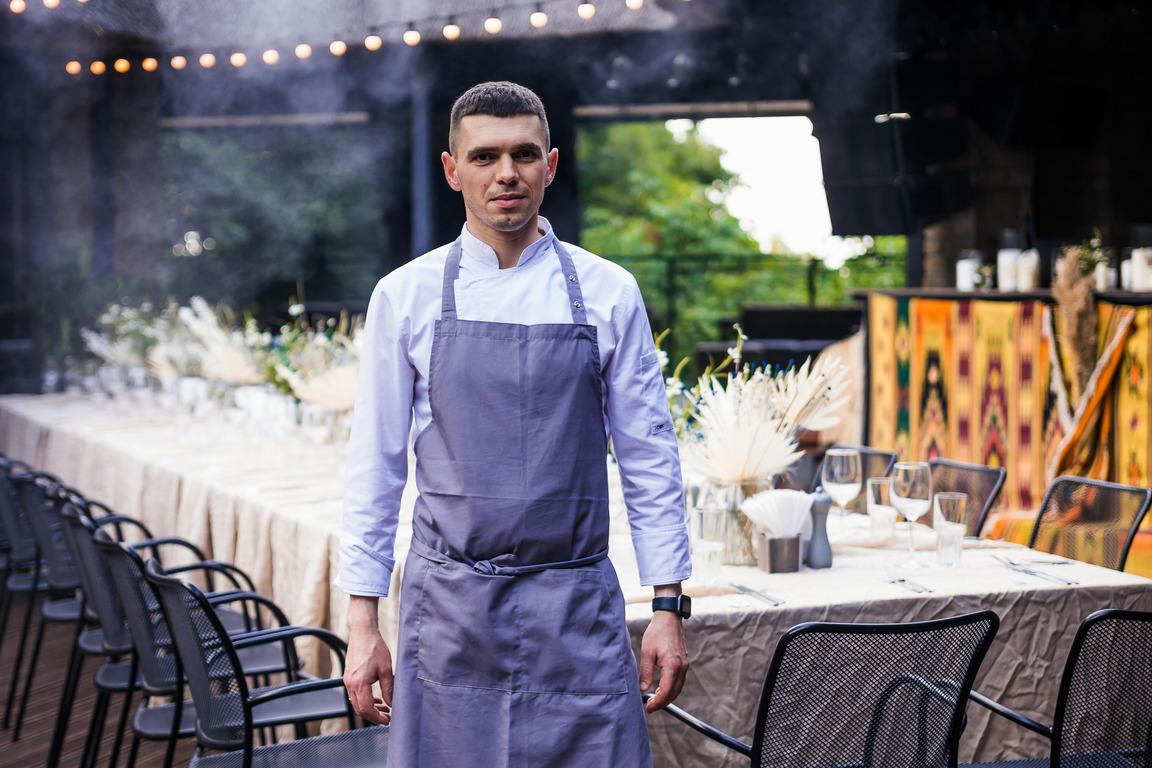 Куди піти в Києві: Курені перезапустили найстаріший ресторан української кухні-Фото 2