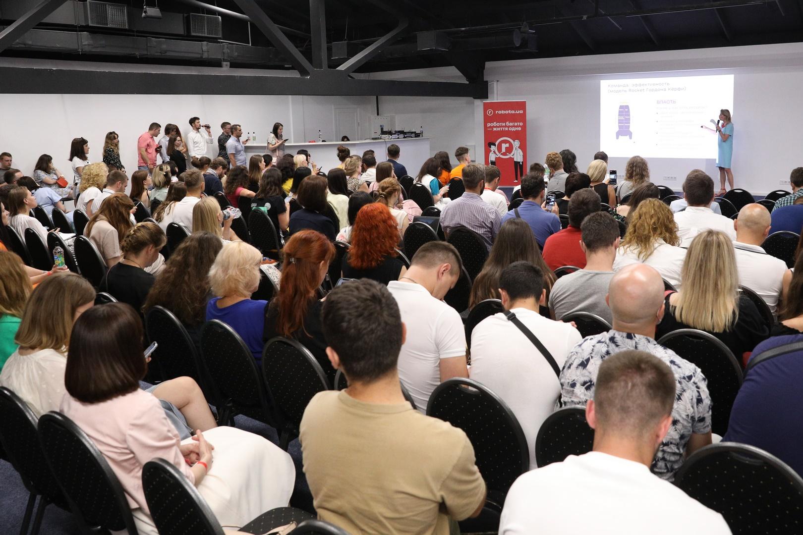 Три тисячі підприємців навчалися у лідерів ринку на GET Business Festival-Фото 5