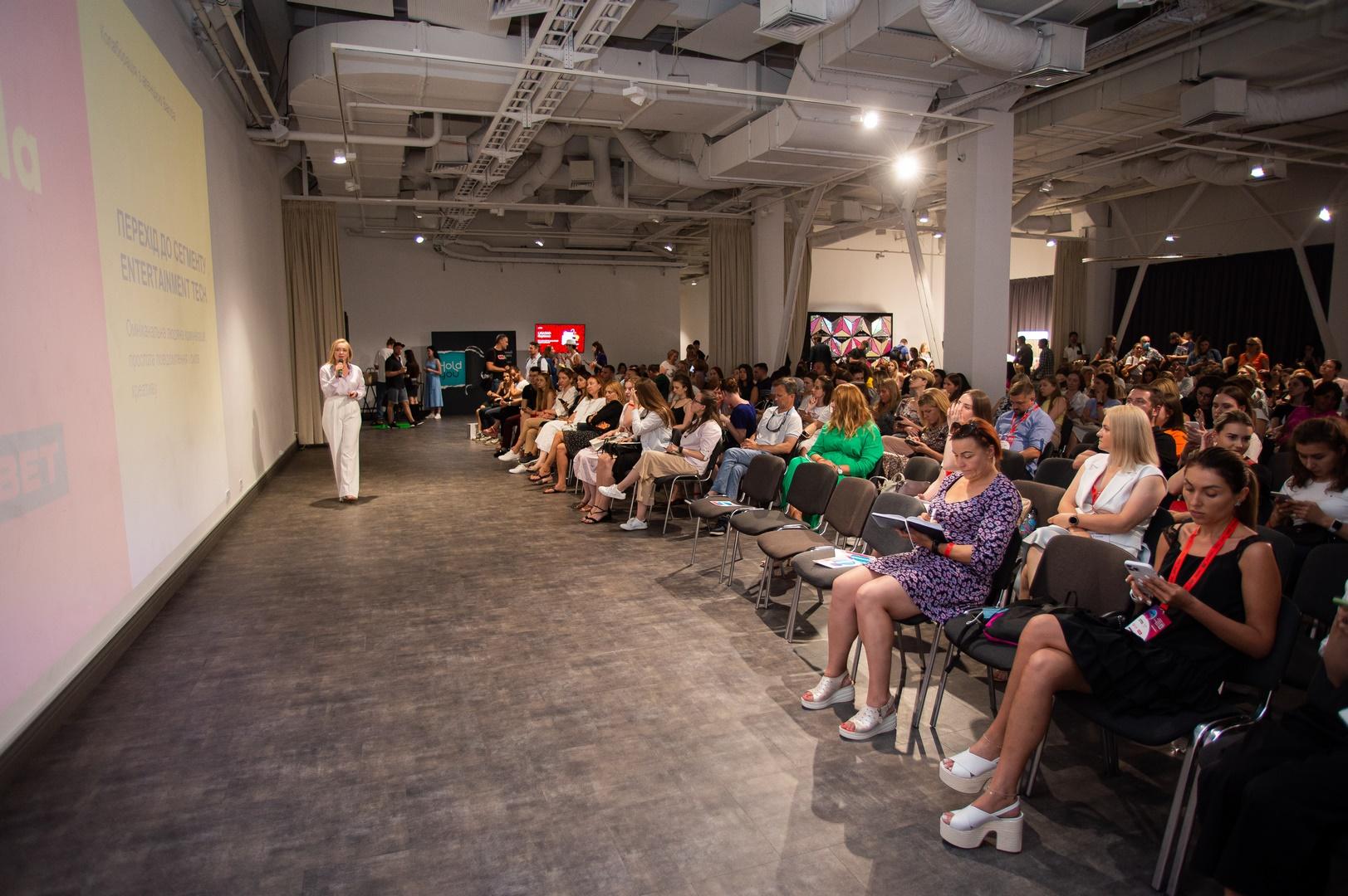 Три тисячі підприємців навчалися у лідерів ринку на GET Business Festival-Фото 4
