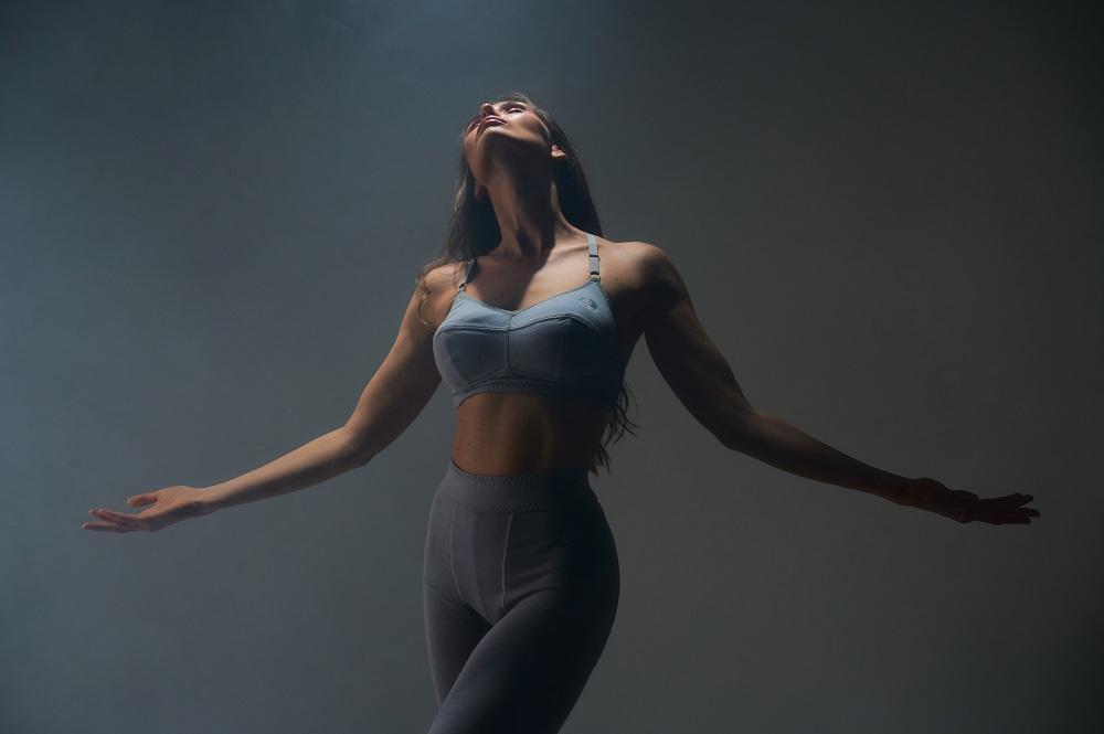 Сучасні тренди спортивного одягу в новій колекції бренду Territory of Yoga-Фото 3