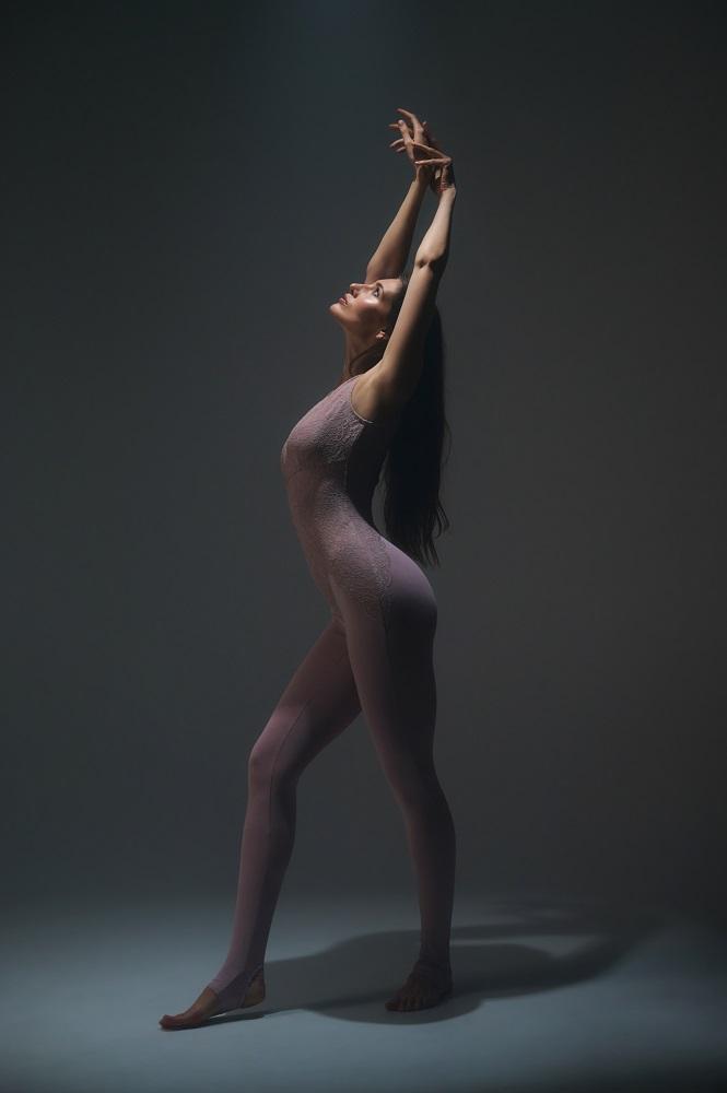 Сучасні тренди спортивного одягу в новій колекції бренду Territory of Yoga-Фото 5