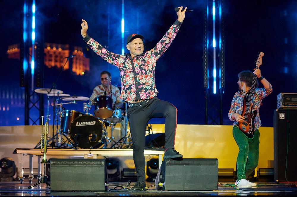 У грандіозномушоу каналу «Україна» до Дня незалежності прозвучать 30 улюблених пісень усіх поколінь-Фото 2