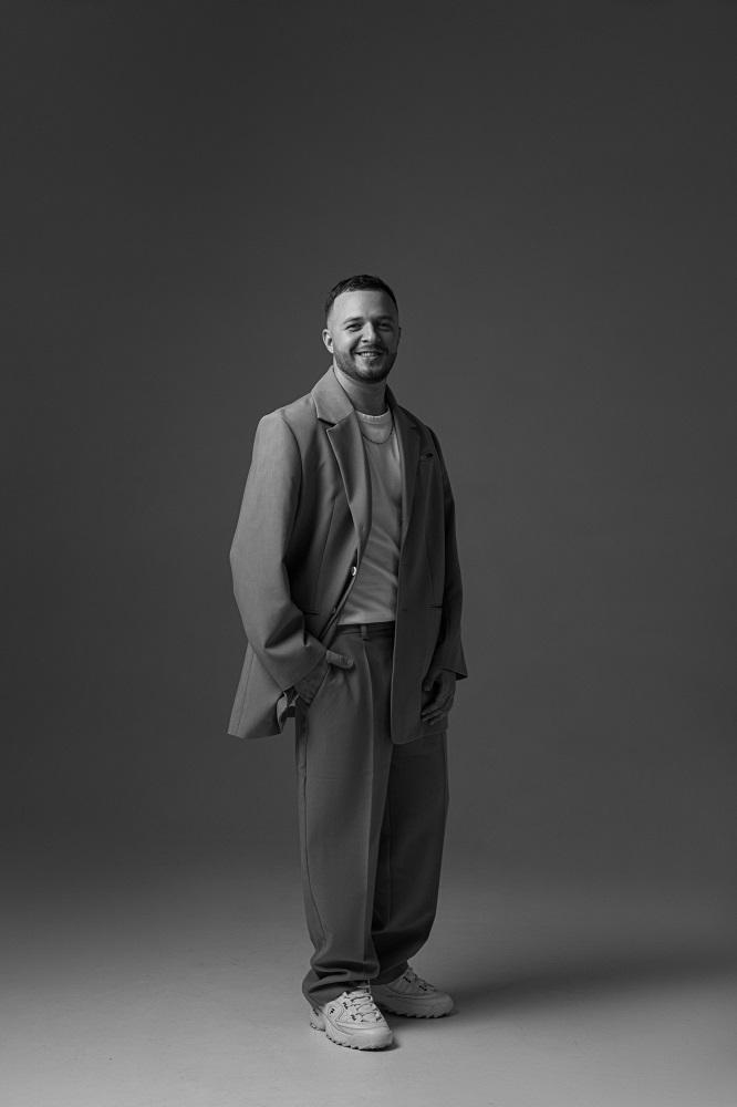 Чоловік говорить: Restaurant-creator та креативний директор Дмитро Фомченков-Фото 1