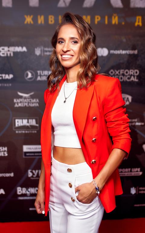 Оксана Боторчук