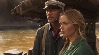 Эксклюзивное интервью Эмили Блант в преддверии выхода нового фильма «Круиз по джунглям»-320x180