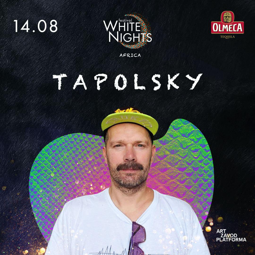 Цивілізація Сахари: у Києві пройде другий White Nights Festival, присвячений Африці-Фото 3