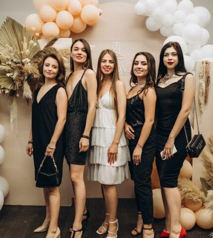 «NOVAЯ TALK'OVAЯ»: «Главная миссия проекта — научить женщин любить себя»-430x480