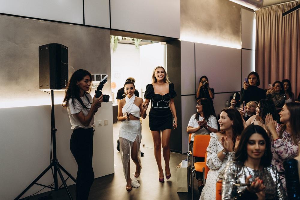 «NOVAЯ TALK'OVAЯ»: «Главная миссия проекта — научить женщин любить себя»-Фото 2