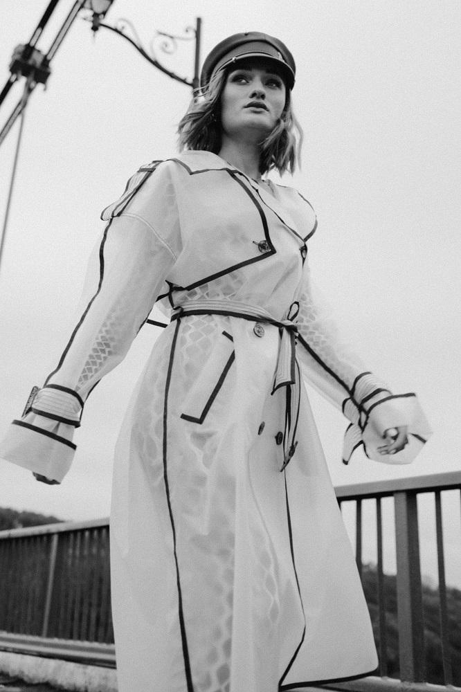 Диана Глостер о феминизме, любви и своей пожизненной страсти — музыкальной-Фото 11