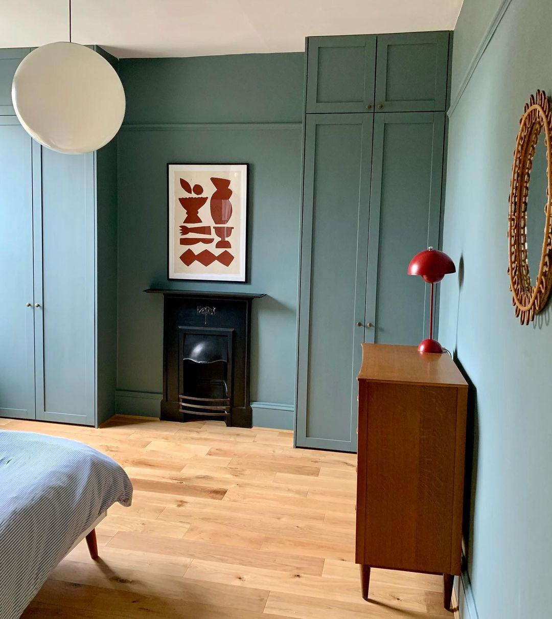 Место отдыха: 7 стильных приемов как изменить свою спальню-Фото 3