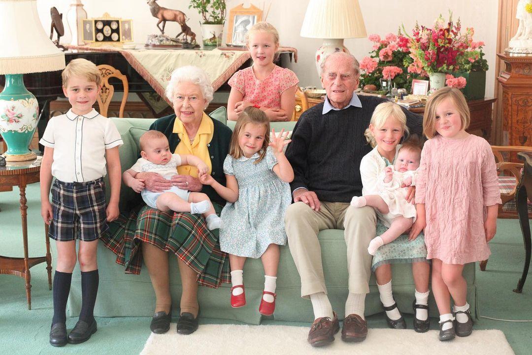 Как Кейт Миддлтон и принц Уильям справляются с кончиной принца Филиппа-Фото 2