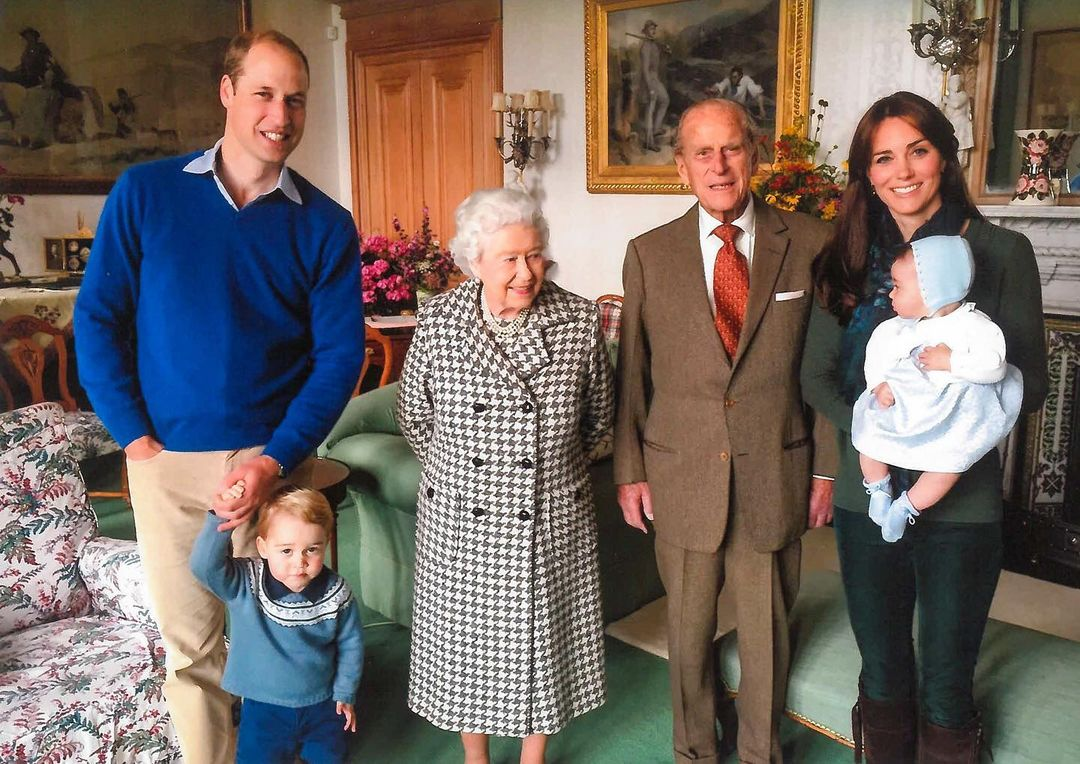 Как Кейт Миддлтон и принц Уильям справляются с кончиной принца Филиппа-Фото 4