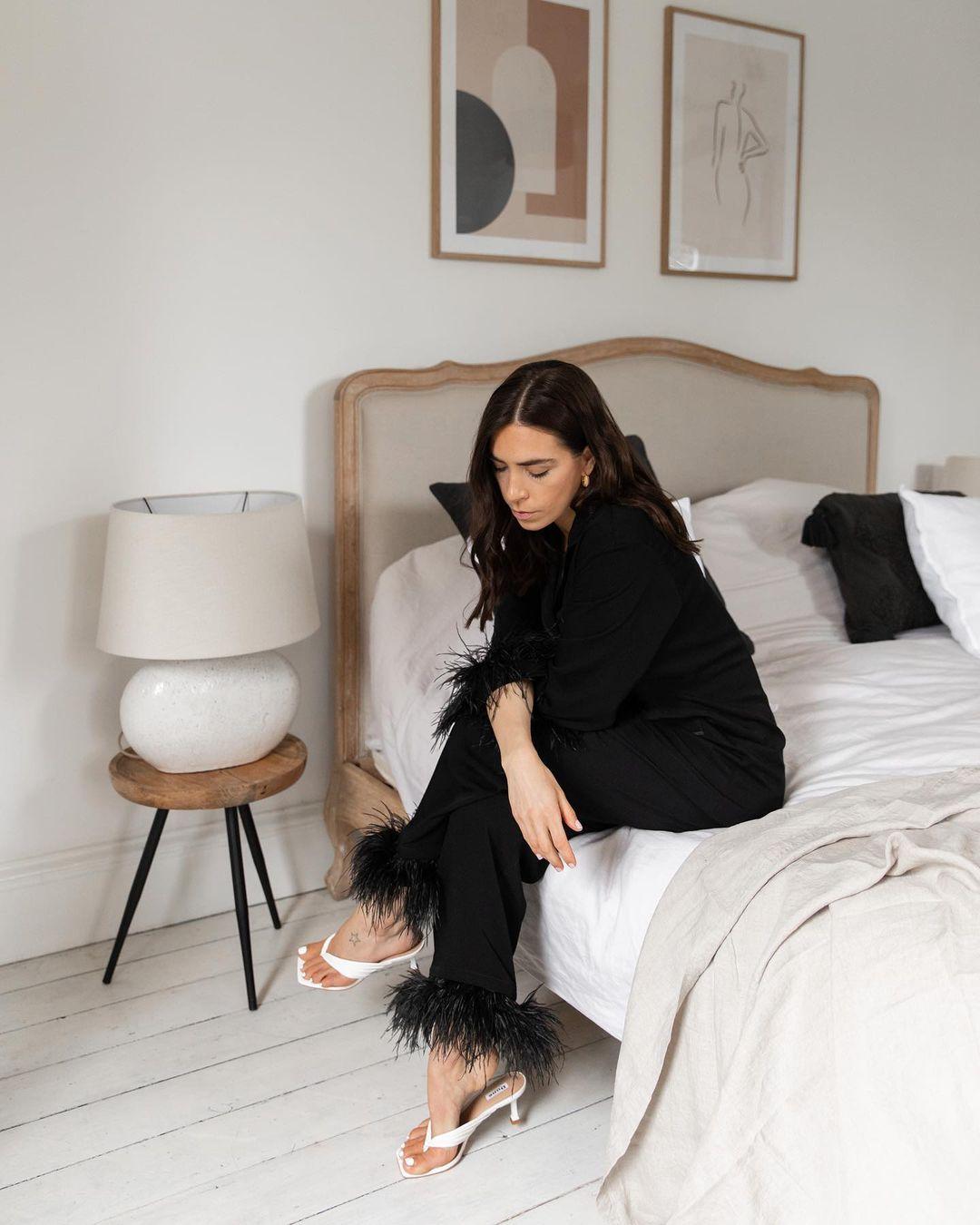 Место отдыха: 7 стильных приемов как изменить свою спальню-Фото 1