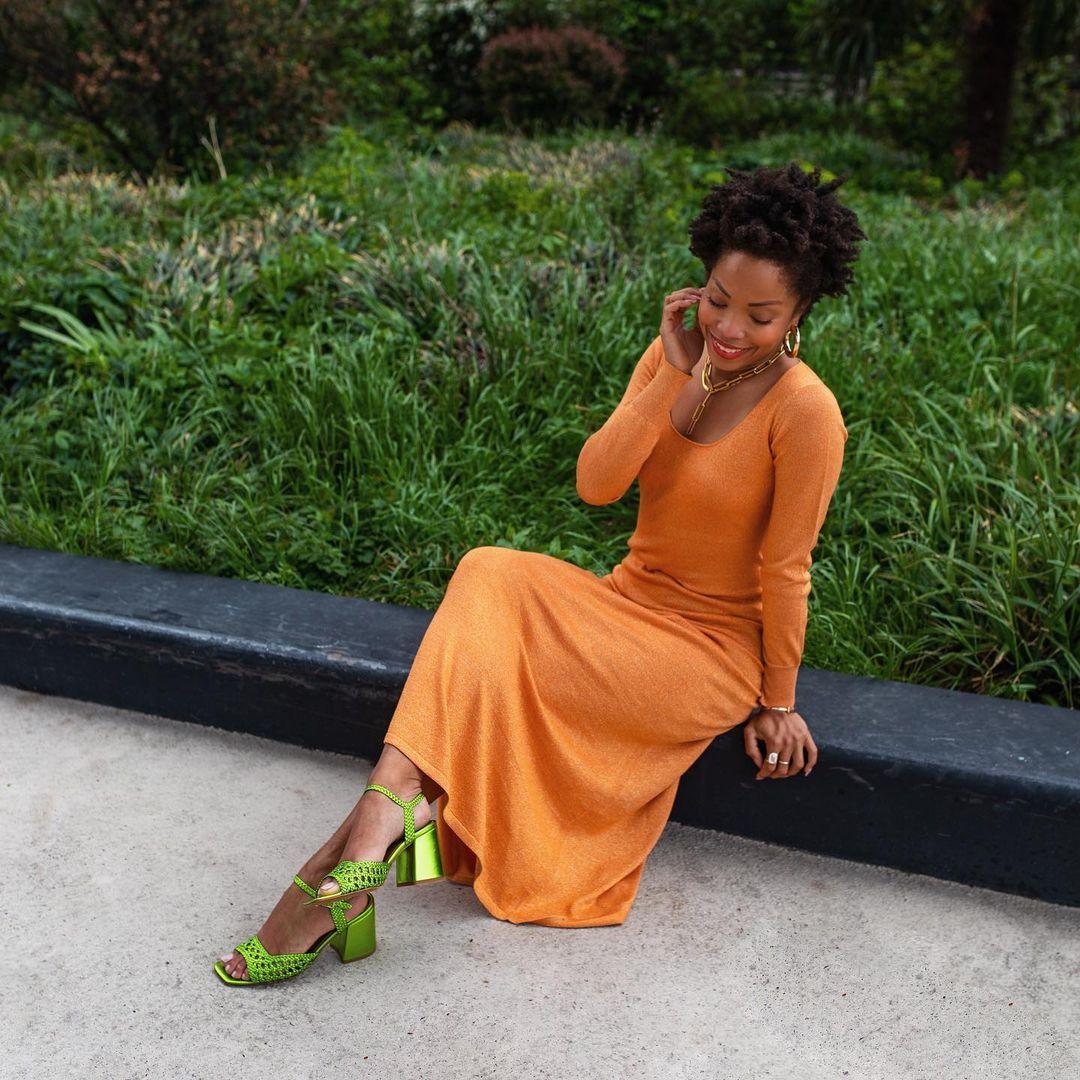Яркий штрих: Какие цвета комбинировать этой осенью, чтобы быть в тренде-Фото 5