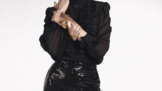 Лили Коллинз — новое лицо Дома Cartier-320x180