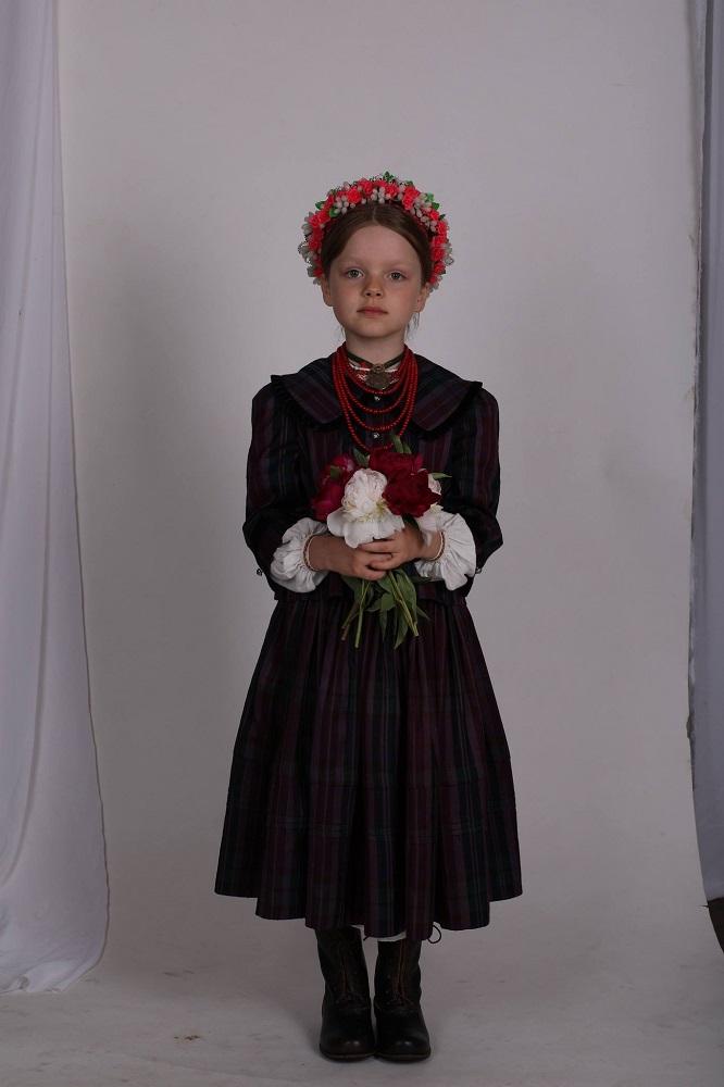 Як лічилка з дитинства поклала початок бренду дитячого традиційного одягу-Фото 2