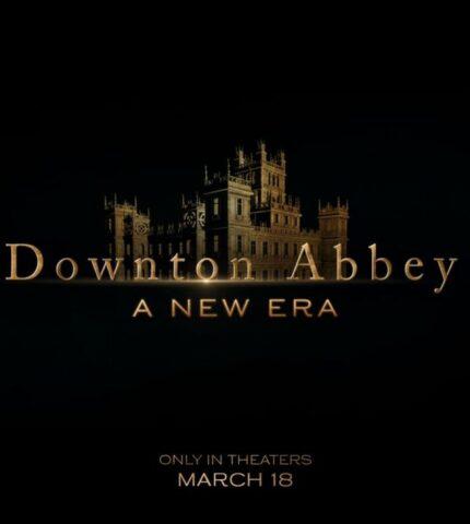 """Возвращение эпохи: Все, что мы знаем о втором сиквеле """"АббатстваДаунтон""""-430x480"""