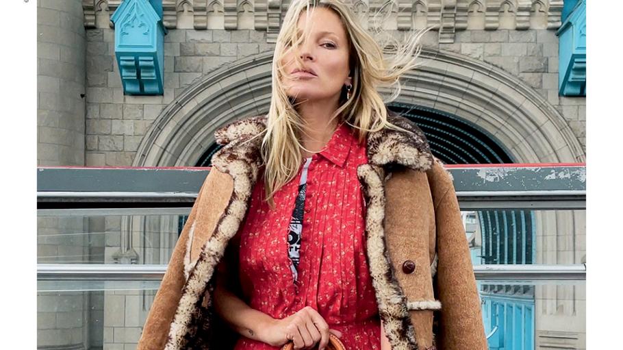 Версия 2.0: Дженифер Лопес и Кейт Мосс в новом рекламном кампейне бренда Coach-Фото 1